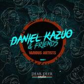 Daniel Kazuo & Friends - EP de Various Artists
