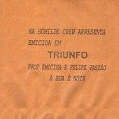 Triunfo von Emicida