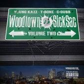 Woodtown 2 Sicksac 2 by Young Kazz