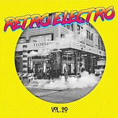 Retro Electro Vol, 20 by Various Artists