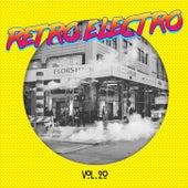 Retro Electro Vol, 20 de Various Artists