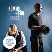 Oogst - 30 Jaar Kommil Foo by Kommil Foo