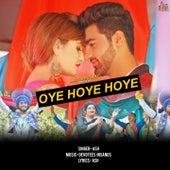 Oye Hoye Hoye de Ash