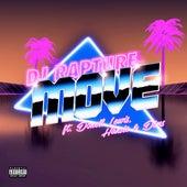 Move von DJ Rapture