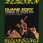Twangin' the Golden Hits (HD Remastered) de Duane Eddy