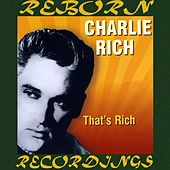That's Rich (HD Remastered) di Charlie Rich