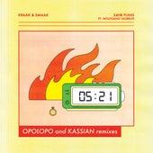 24HR Fling (Remixes) de Kraak & Smaak