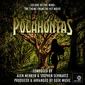 Pocahontas: Colors of the Wind by Geek Music