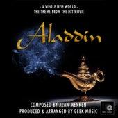 Aladdin: A Whole New World by Geek Music