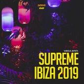 Supreme Ibiza 2019 de Various