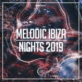Melodic Ibiza Nights 2019 de Various