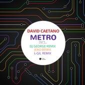 Metro de David Caetano