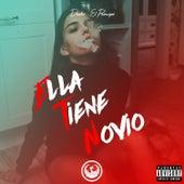 Ella Tiene Novio by Dra-Ko