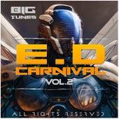 E.D.Carnival Vol.2 von Various