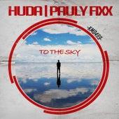 To The Sky by DJ Fixx