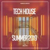 Tech House: Summer 2019 von Various