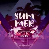 Summer Electronic 2019 de Various