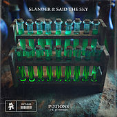 Potions by Slander
