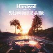 Summer Air (feat. Trevor Guthrie) von Hardwell
