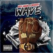 Wave von Izzy Cash