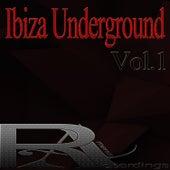 Ibiza Underground, Vol.1 van Various
