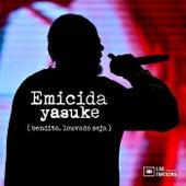 Yasuke (Bendito, Louvado Seja) von Emicida