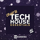Croatia Tech House Essentials, Vol. 11 - EP by Various Artists