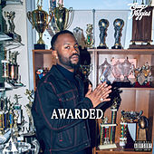 Awarded de Casey Veggies