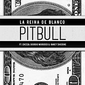 La Reina De Blanco by Pitbull