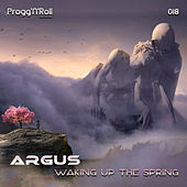 Waking Up The Spring by Argus