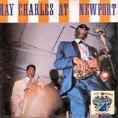 Ray Charles at Newport de Ray Charles
