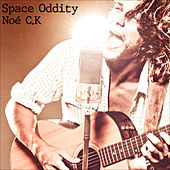 Space Oddity (Cover) by Noé Klabin