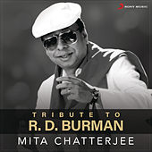 A Tribute to R.D. Burman von Mita Chatterjee