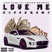 Love Me Different von Izzy Cash