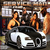 Service Man by C. Wright