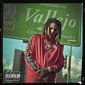 South Vallejo by Nef the Pharaoh