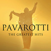 Pavarotti - The Greatest Hits fra Luciano Pavarotti