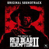 The Music of Red Dead Redemption 2 (Original Soundtrack) de Various Artists