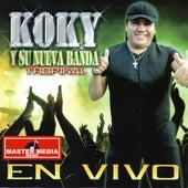 En Vivo de Koky y Su Nueva Banda Tropikal