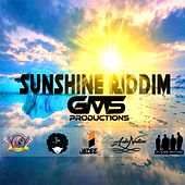Sunshine Riddim fra Various Artists
