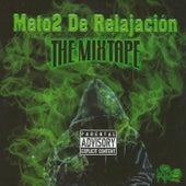 Méto2 de Relajaciòn: The Mixtape de Kino