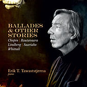 Ballades & Other Stories von Erik T. Tawaststjerna