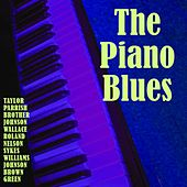 The Piano Blues by Various Artists