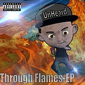 Through Flames EP de Un.Heard