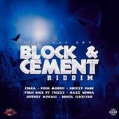 Block & Cement Riddim by Various Artists
