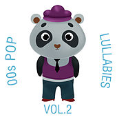 00s Pop Lullabies, Vol. 2 by The Cat and Owl