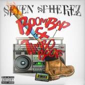 BoomBap x Timbo Boots von Seven Spherez