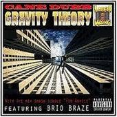 Gravity Theory de Cane Dubb