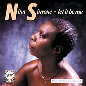 Let It Be Me (Live) de Nina Simone