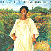 There's Music In The Air de Letta Mbulu